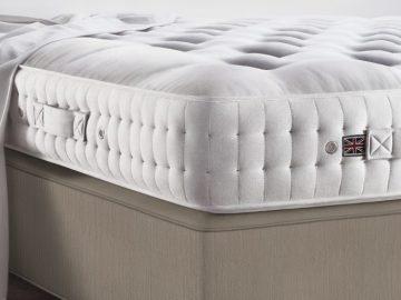 baronet superb łóżko