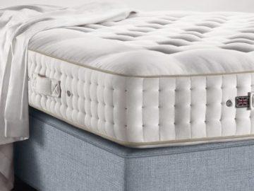 tiara superb łóżko
