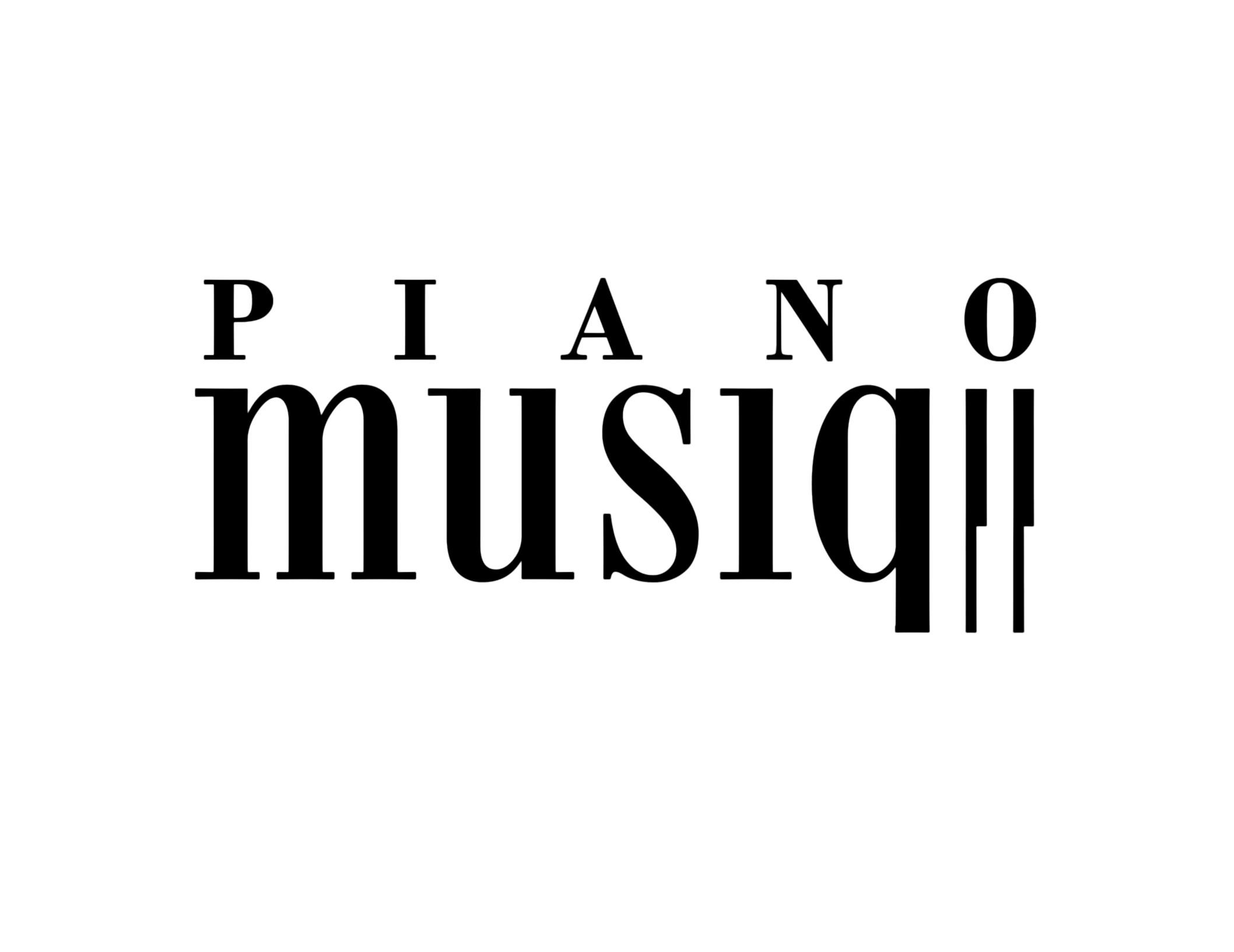 Piano Musiq 1 Pianina