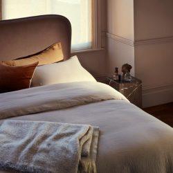 vispring-komfrtowe-łóżka