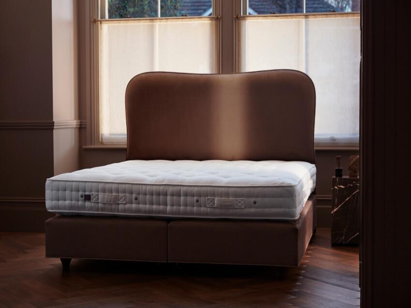 ko 1 Budowa łóżka kontynentalnego