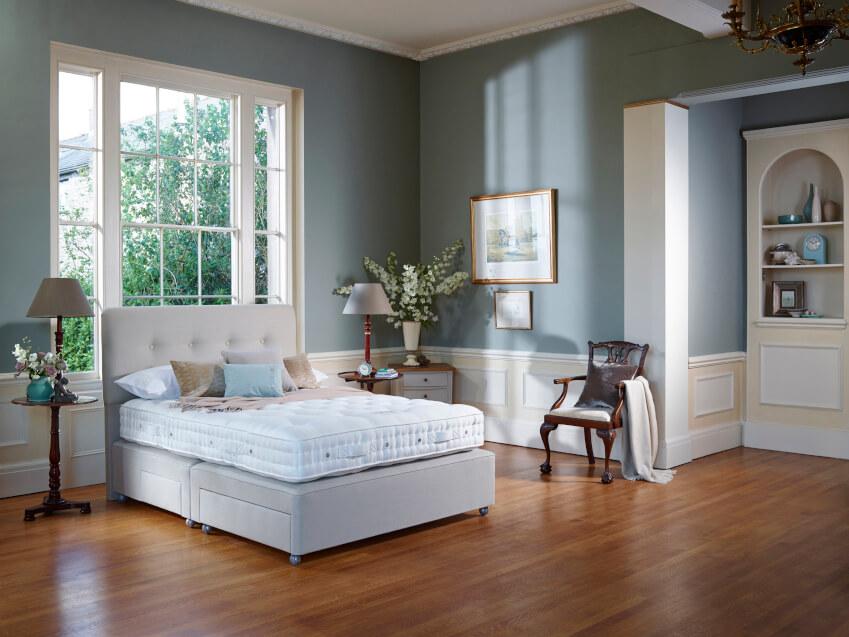 ko 2 Czym są łóżka kontynentalne?