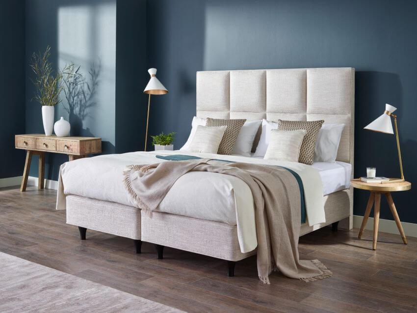 łóżka kontynentalne w Warszawie