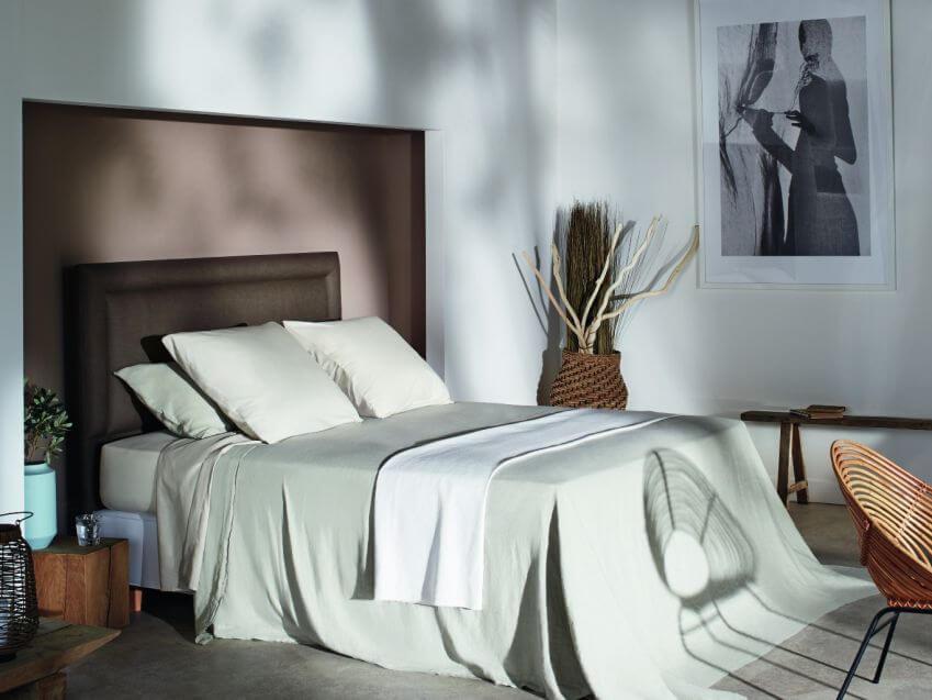 najlepsze łóżka kontynentalne