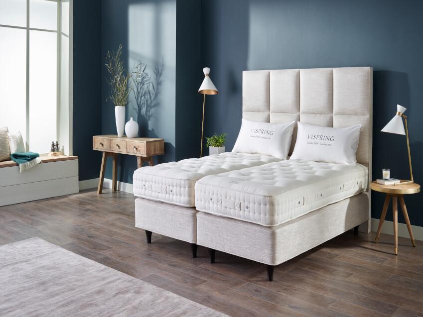ko 6 Luksusowe akcesoria do najlepszych łóżek – czego potrzebujesz?