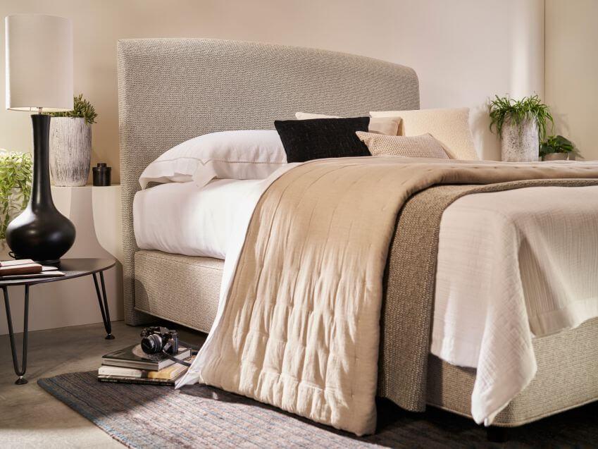 angielskie materace łóżka
