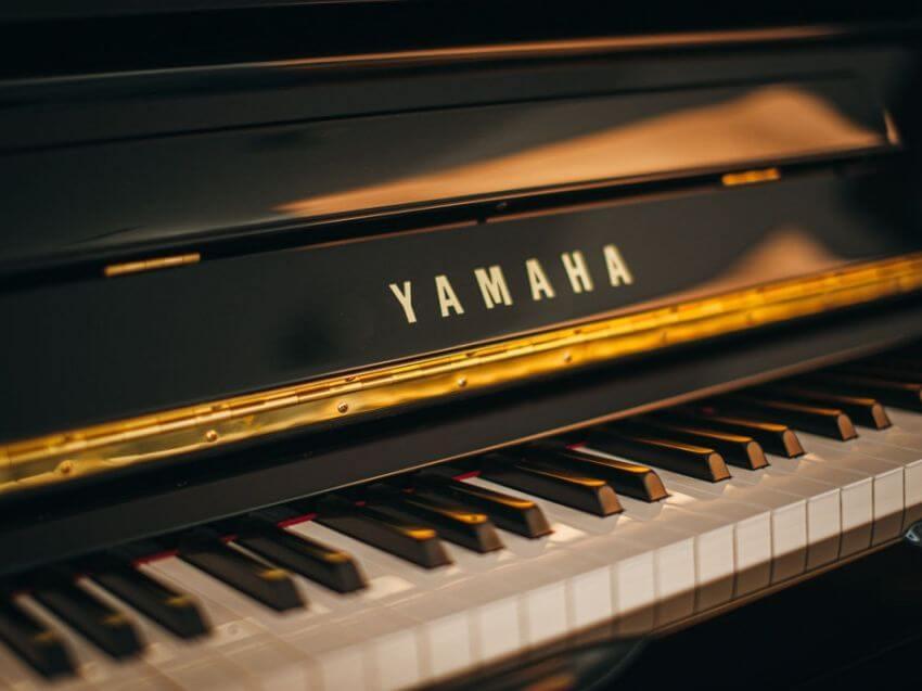 pianino samogrające