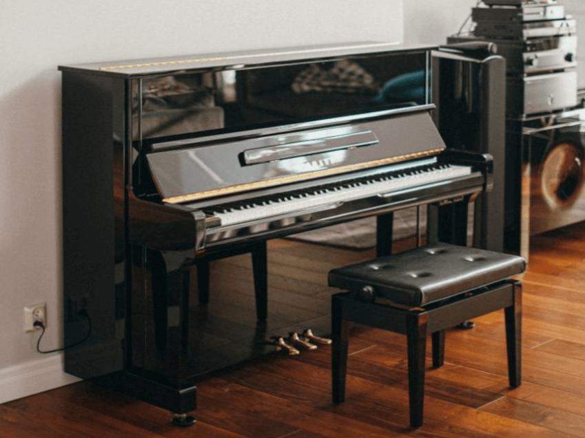 pianino Pianina samogrające Yamaha Disklavier – wyjątkowe instrumenty do wnętrz!